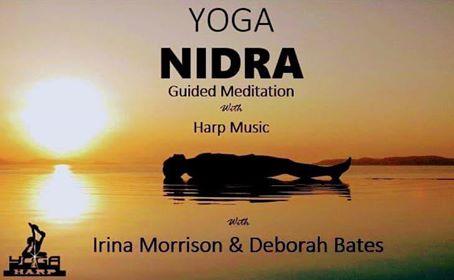 Yoga Nidra from I M Yoga