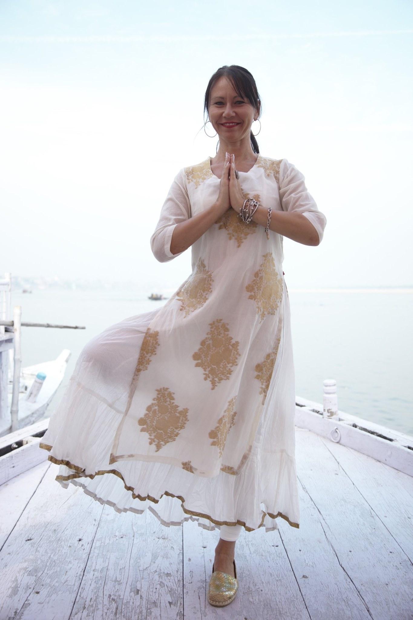 Irina Morrison Yoga